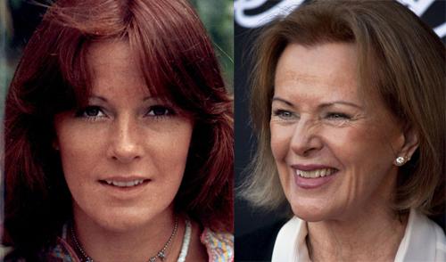Nhóm ABBA sau 36: Người sống ẩn dật, kẻ thành triệu phú