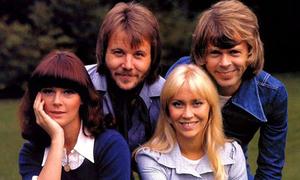 Nhóm ABBA sau 36 năm: Người sống ẩn dật, kẻ thành triệu phú