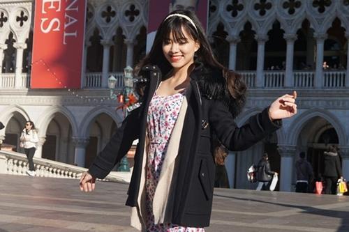 Người đẹp từng lỡ hẹn với cuộc thi Hoa hậu Việt Nam 2016. Cô cảm thấy tiếc nuối khi không quyết tâm dự thi sớm hơn. Sinh năm 1993, Thanh Vân thuộc tốp thí sinh lớn tuổi nhất của cuộc thi. Cô quyết tâm thể hiện tốt trong vòng chung kết để thay đổi tính cách rụt rè của mình.