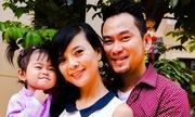 Con gái nghệ sĩ Bảo Quốc: 'Chồng là điểm tựa để tôi tự do ca hát'