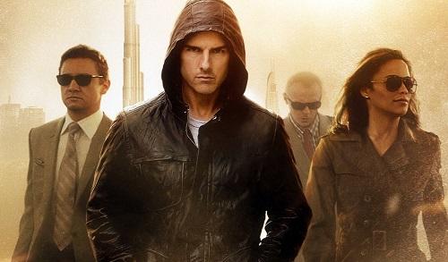 Với 694 triệu USD doanh thu, đây cũng là phim ăn khách nhất trong sự nghiệp của Tom Cruise.