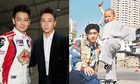 Thích Tiểu Long tái ngộ Lâm Chí Dĩnh sau 24 năm