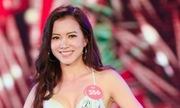 Hà Thanh Vân - cô gái dân tộc Tày thi Hoa hậu Việt Nam