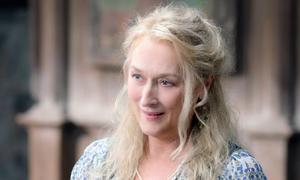 Meryl Streep phá lệ đóng phần tiếp theo của 'Mamma Mia'