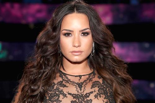 Demi Lovato nghiện ngập từ nhiều năm nay.