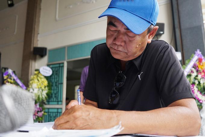 Việt Anh: 'Thanh Hoàng đau đớn vì chưa viết vở Dạ cổ hoài lang 2'
