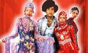 Nhóm nhạc huyền thoại Boney M trở lại Việt Nam