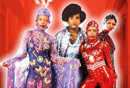 Boney M những này đầu thành lập.