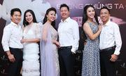 Vợ Trọng Tấn, Đăng Dương, Việt Hoàn thừa nhận chồng không đẹp