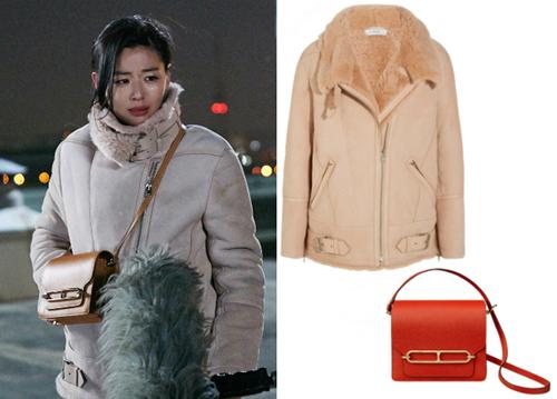 Roulis từng được mợ chảnh Jun Ji Hyun sử dụng trong một phân cảnh của bộ phimHuyền thoại biển xanh.