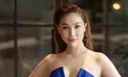 Quỳnh Thư đóng phim mới