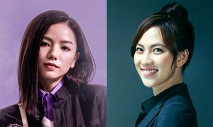 Nhiều phim Việt 'đối đầu' trong tháng 8
