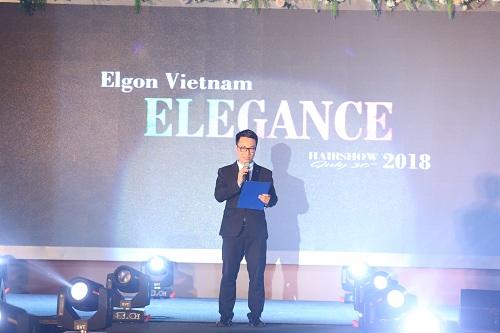Hairshow Elgon lần đầu tiên tổ chức ở Việt Nam - 4