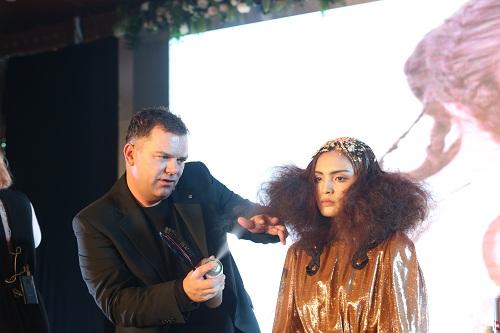 Hairshow Elgon lần đầu tiên tổ chức ở Việt Nam - 1