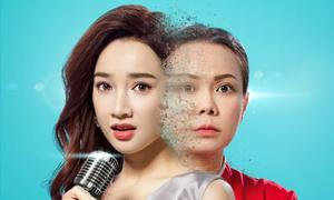Năm phim Việt cạnh tranh 23 phim ngoại ở rạp tháng 8