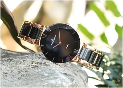 Ưu đãi 10% đồng hồ Jacques Lemans tại Đăng Quang Watch - 1