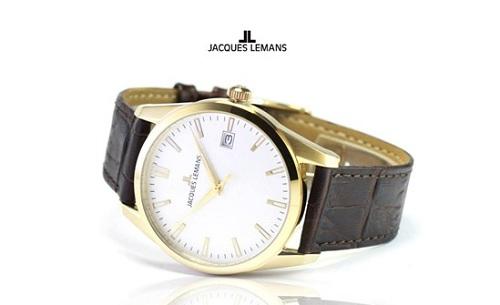Ưu đãi 10% đồng hồ Jacques Lemans tại Đăng Quang Watch - 5