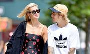 Gu mặc khi hẹn hò của Justin Bieber và 'Mỹ nhân sexy nhất thế giới'