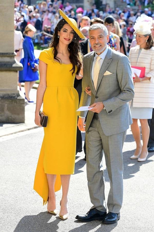 Hoàng tử bé của Anh vào top mặc đẹp nhất năm 2018