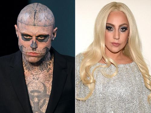 Bạn diễn của Lady Gaga trong Born This Way tự tử ở tuổi 32