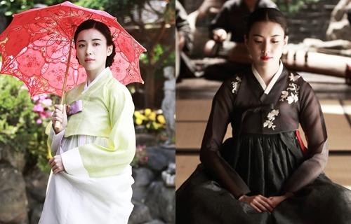 Loạt khoảnh khắc giúp Han Hyo Joo là  Nữ hoàng cổ trang Hàn Quốc - 8