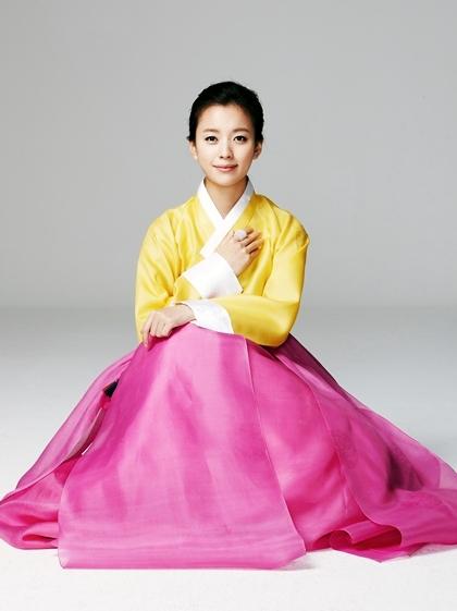 Khoảnh khắc giúp Han Hyo Joo là  Nữ hoàng cổ trang Hàn Quốc - 2
