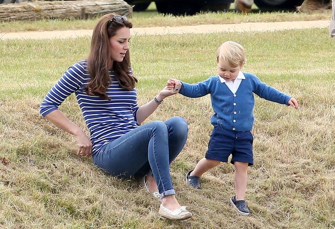 Phong cách của hoàng tử Anh mặc đẹp nhất năm 2018