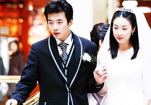 Biến đổi ngoại hình của Hoàng tử khóc Kwon Sang Woo qua 17 năm - 4