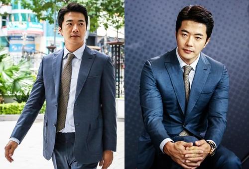 Biến đổi ngoại hình của Hoàng tử khóc Kwon Sang Woo qua 17 năm - 11