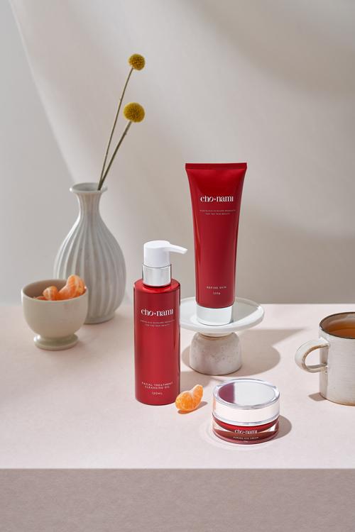 Bộ sản phẩm làm sạch và bảo vệ da chuyên dụng
