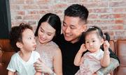 Tuấn Hưng: 'Tôi sợ vợ bỏ mỗi khi xung đột'