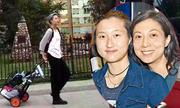 Con gái Thành Long nhặt rác mưu sinh ở Canada