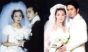 Loạt sao từng diễn show áo cưới của huyền thoại làng mốt xứ Hàn