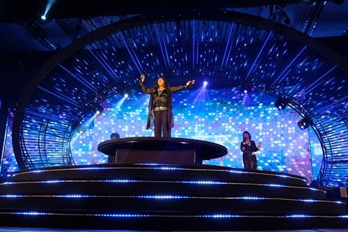 Đêm nhạc hứa hẹn làm sống lại một thuở thanh xuân rực rỡ của những khán giả 6x, 7x, 8x.