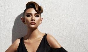 Võ Hoàng Yến: 'Tôi từng bị đàn ông có vợ lừa tình'