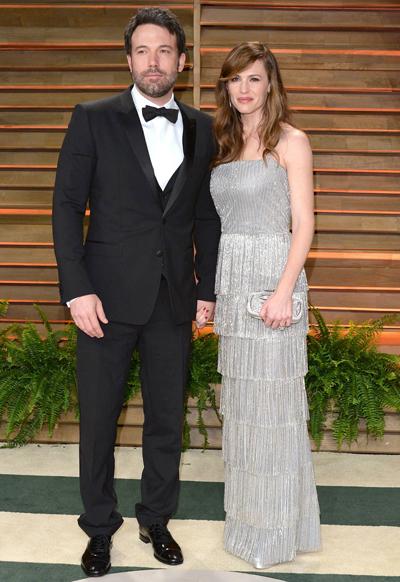 Jennifer Garner và Ben Affleck chưa vội hoàn tất thủ tục ly hôn. Ảnh: WireImage.