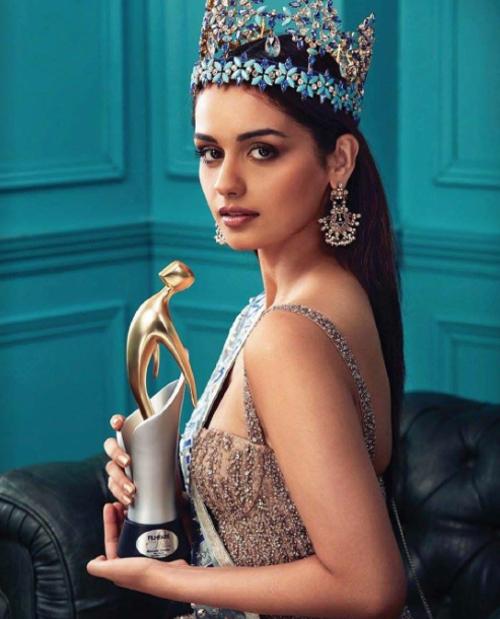 Nhan sắc bốn hoa hậu đẹp nhất thế giới 2017