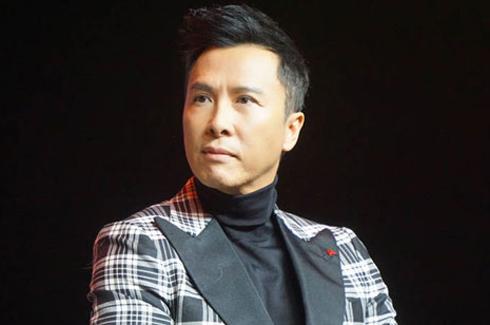Chân Tử Đan thuộc top sao gốc Hoa được trả cát-xê cao, thường không dưới 14.6 triệu USD mỗi phim điện ảnh.