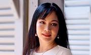 Hoa hậu Thiên Nga: 'Chồng qua đời, tôi mất hai năm điều trị tâm lý'