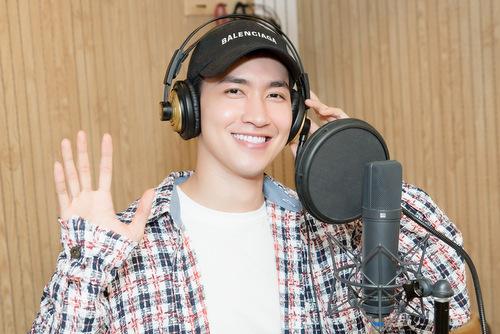 Võ Cảnh sẽ có màn debut (ra mắt) tại sân khấu Hàn Quốc.