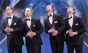 Màn phun nước gây bàn tán tại America's Got Talent