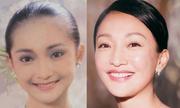 Biến đổi nhan sắc của Châu Tấn qua 28 năm