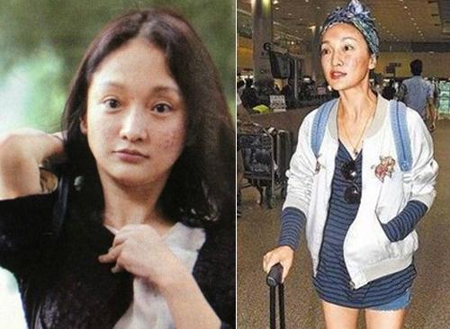 Do hóa trang nhiều khi đóng Họa bì 2, năm 2012, Châu Tấn thường bị dị ứng da. Cô nhiều lần bị ghi lại