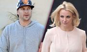 Britney Spears trả 110.000 USD phí kiện tụng cho chồng cũ