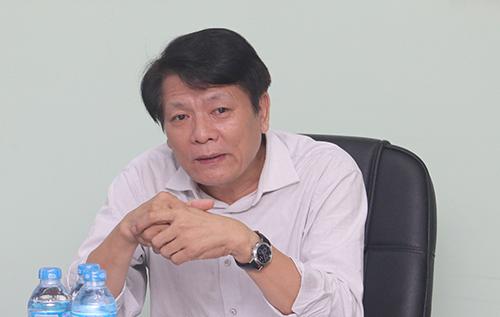 Cục trưởng Nghệ thuật Biểu diễn Nguyễn Quang Vinh chia sẻ trong buổi họp báo chiều 16/8.