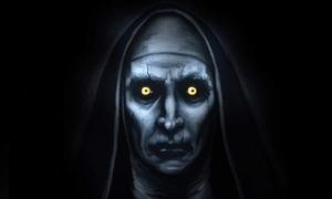 Trailer quỷ Valak ra tay trong quan tài hot tuần qua