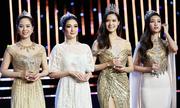 Nhan sắc Việt ôn kỷ niệm qua 30 năm cuộc thi hoa hậu
