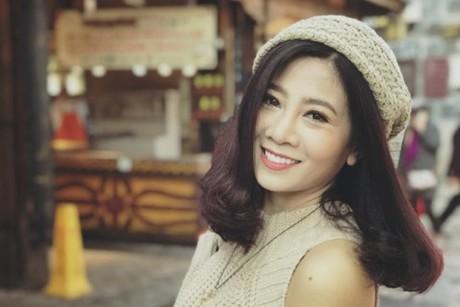 Diễn viên Mai Phương.