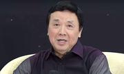 Danh hài Bảo Quốc cổ vũ con trai cố nghệ sĩ Thanh Nga thi diễn