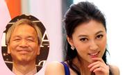 Á hậu Hong Kong đổi đời khi lấy đại gia 66 tuổi